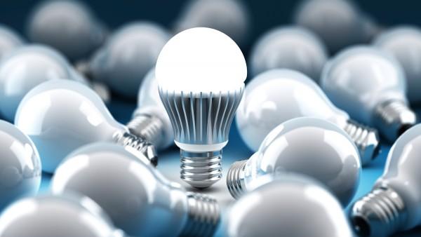13 lợi ích của việc sử dụng đèn LED 1