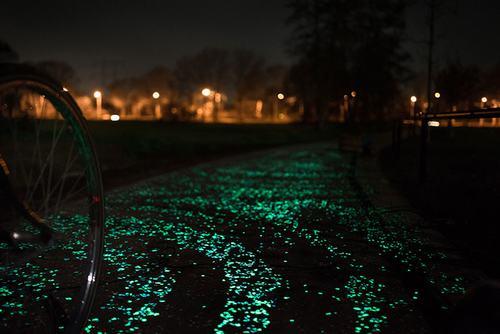 Con đường đầy ánh sao đêm 6