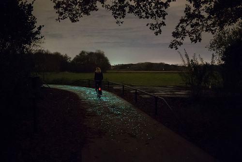 Con đường đầy ánh sao đêm 7