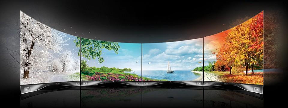 LG Display đầu tư 4.2 tỷ đô la Mỹ vào nhà máy màn hình OLED 1