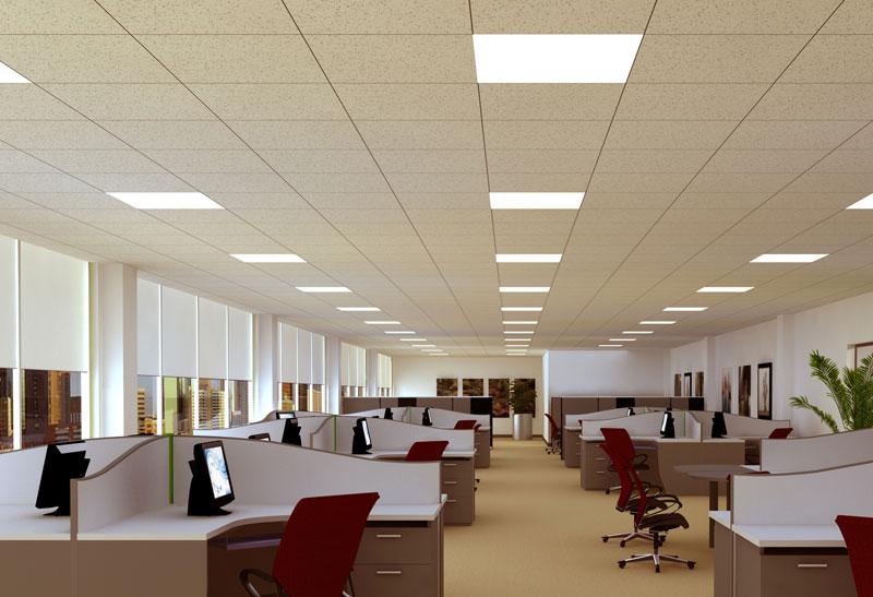 Sản phẩm đèn LED panel