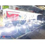 Đèn LED nhà xưởng 40W 2