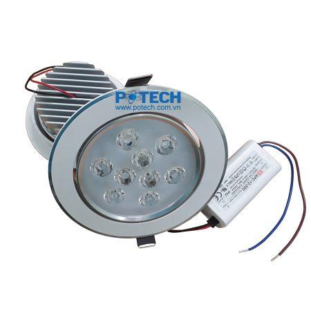 Đèn LED Downlight POTECH