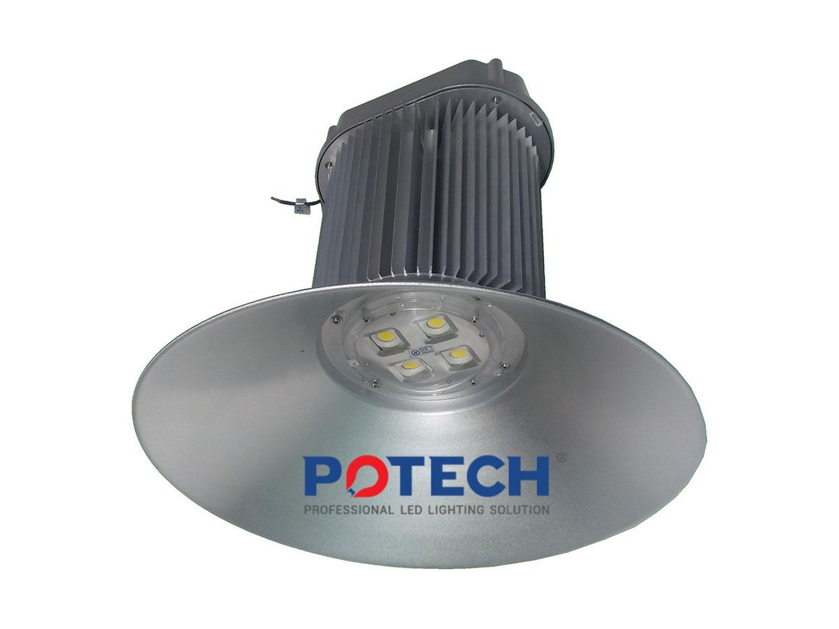 Đèn LED High Bay Nhà Xưởng 250W