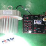 Đèn LED nhà xưởng 120W 4
