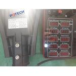 đo nguồn đèn đường led 40w potech