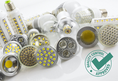 Kiểm tra chất lượng đèn LED: 5 điều bạn cần biết