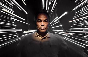 Cha đẻ của Led chiếu sáng (25/04/2013)