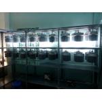 Test đèn nhà xưởng 150W POTECH (3)