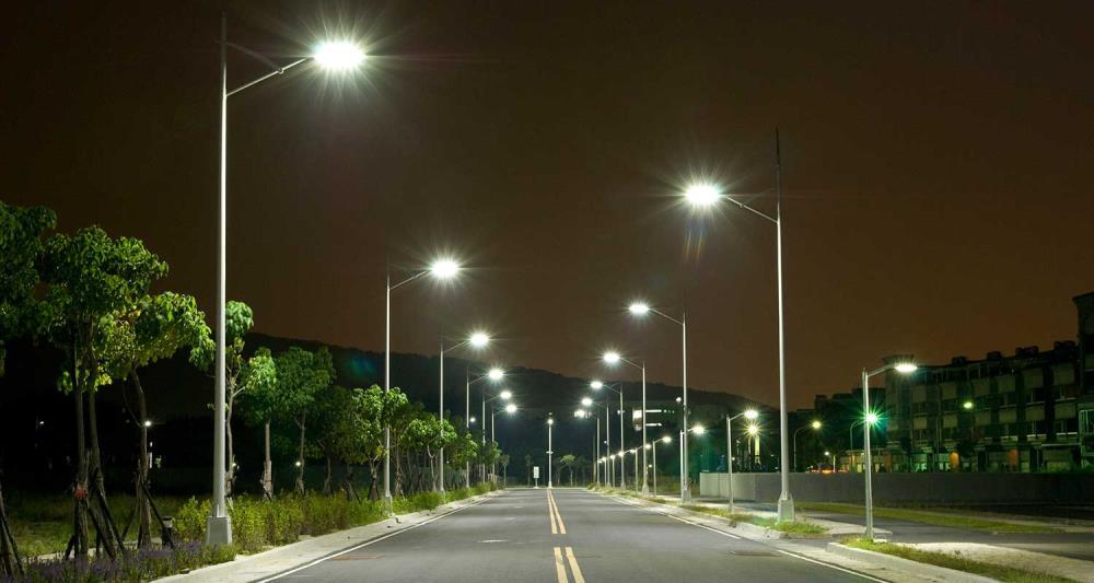 Vì sao nên sử dụng đèn đường LED