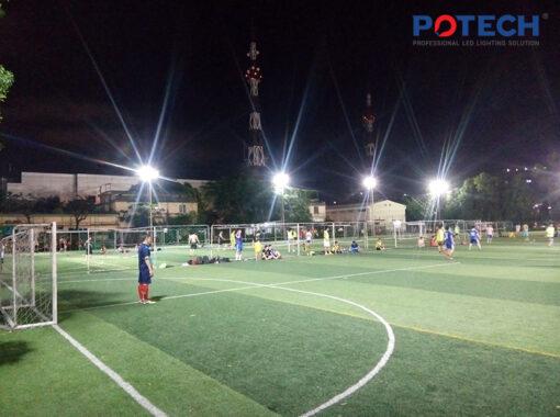 Sân bóng đá Thăng Long