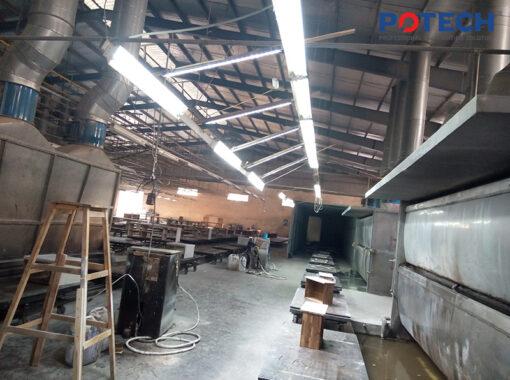 Xưởng gỗ Khải Nguyễn
