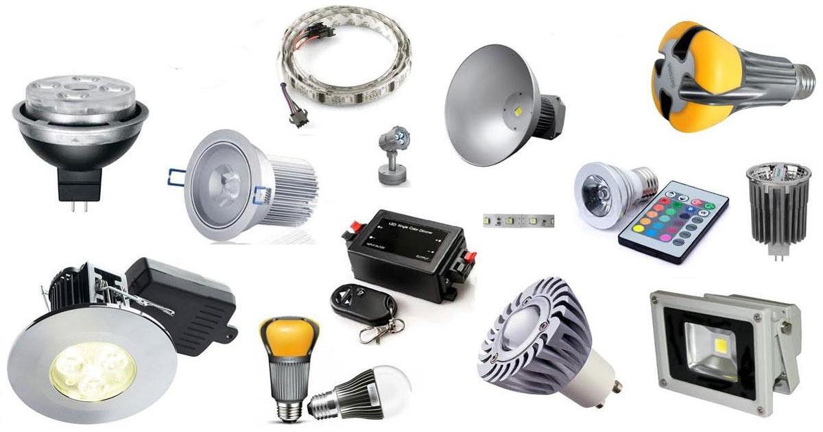 3 ngành công nghiệp nên sử dụng đèn LED ngoài trời và lí do tại sao