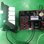 Đèn pha LED 60W 1