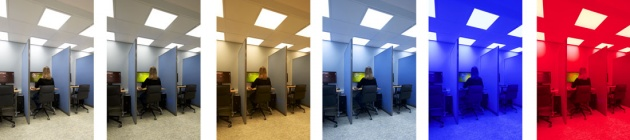 Chiếu sáng có thể giúp người làm việc ca đêm không? 1