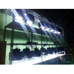 Test đèn LED nhà xưởng RSH (1)