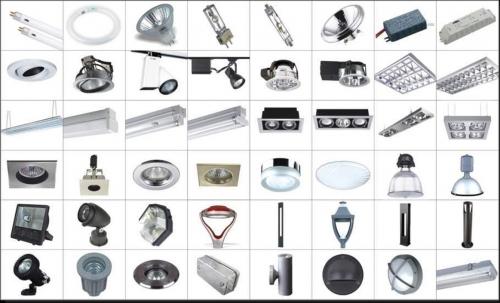 Các loại đèn LED và ứng dụng của chúng