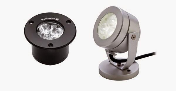 Đèn LED chiếu điểm