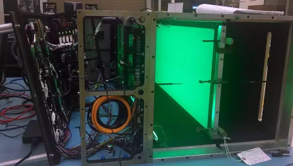 Cải thiện đèn LED với các chấm lượng tử