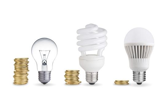Làm thế nào biết thông số đèn LED đáng đồng tiền?