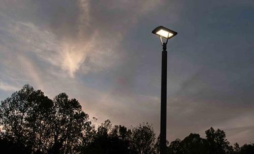 Đèn trong tương lai