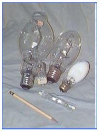 Đèn Metal Halide (MH)