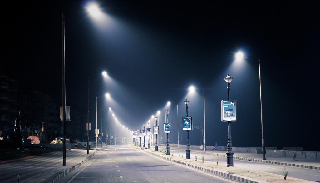 Công nghệ đèn đường LED mới chỉ bắt đầu