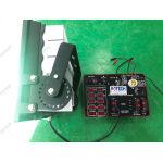 Test công suất đèn pha 200w POTECH