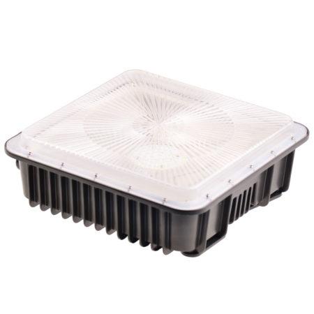 Hướng dẫn về đèn LED Canopy 1