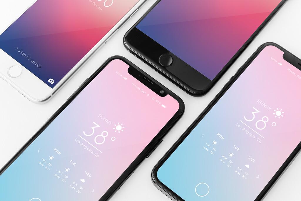 Ai đã giúp iPhone của Apple tăng kích thước màn hình?