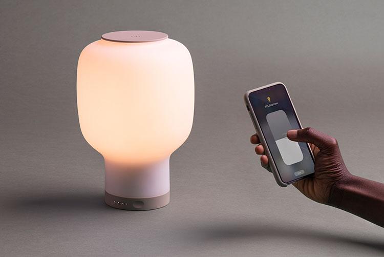 Điều khiển LED không dây