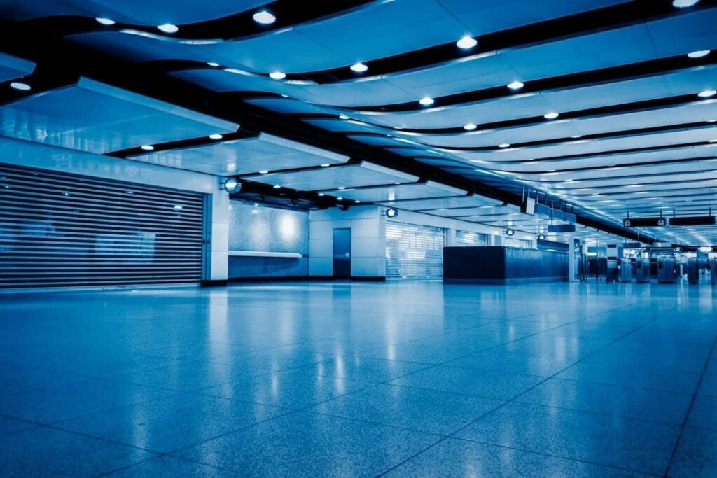 Hướng dẫn về đèn LED Canopy 3
