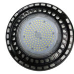 Đèn LED nhà xưởng UFO 80W POTECH 3