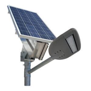 Đèn LED năng lượng mặt trời POTECH